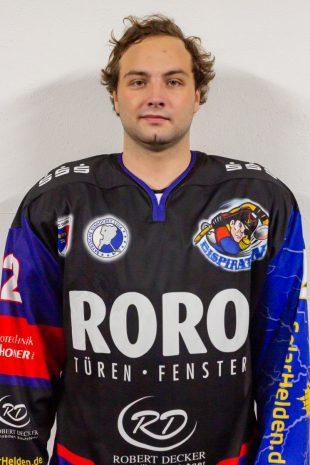Lukas Schwimmer