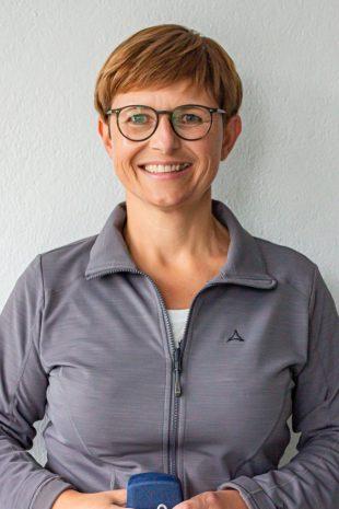 Ingrid Marek