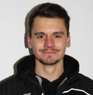 Florian Geisberger