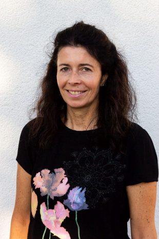 Tatjana Kapustin-Lauffer
