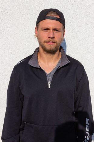 Michael Geisberger