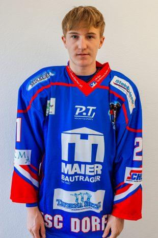 Benjamin Baumgartner