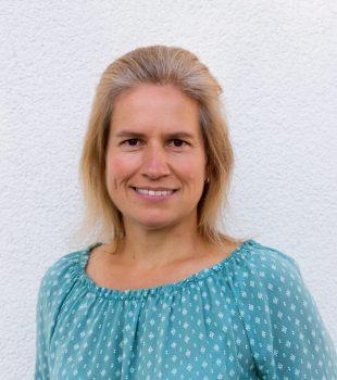Christine Hartl
