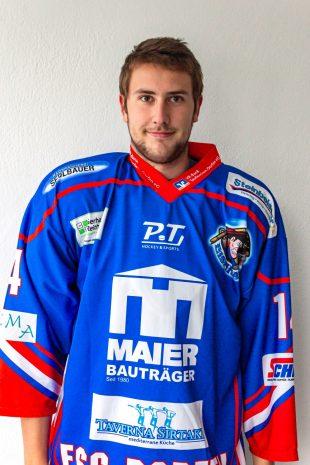 Josef Folger