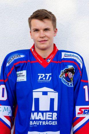Moritz Reinhold