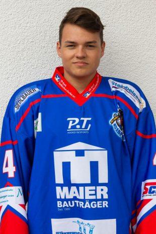 Marvin Zahl