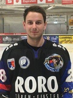Patrick Riedl