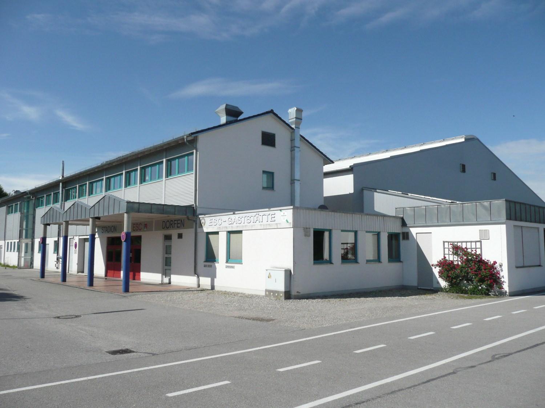 Dr Rudolf Stadion